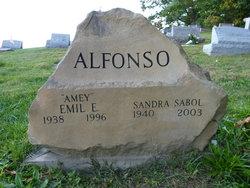 Sandra Jo <i>Sabol</i> Alfonso