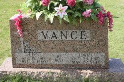 Joyce Lynn <i>Reynolds</i> Vance