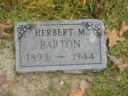 Herbert Barton