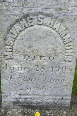 Jane S. Hammons