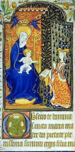 Marguerite d'Orl�ans