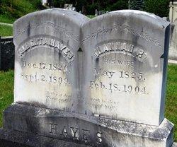 Albert A. Hayes