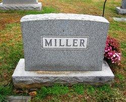 Olga Elizabeth Polly <i>Alexander</i> Miller