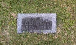 Helen Irene Kent