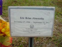 Eric Brian Abernathy