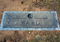 Ronald Ward
