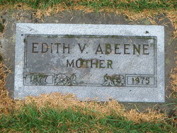 Edith Violet Abeene