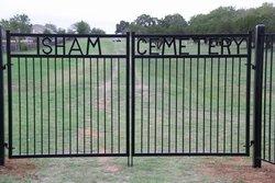 Isham Cemetery