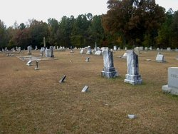 Turkey Creek Baptist  Church Cemetery