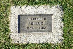 Charles Gerard Burton