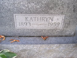 Kathryn T <i>Amerling</i> Werner