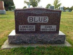 Emma <i>Hunsinger</i> Blue