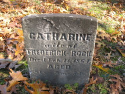 Catharine Rock