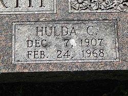 Hulda Christiana <i>Kraft</i> Elsworth