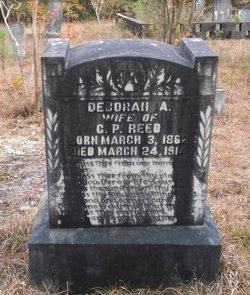 Deborah Ann Elizabeth <i>Knotts</i> Reed