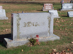 Edgar H Benson