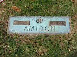 Herbert Willis Amidon