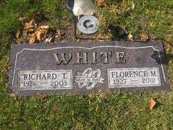 Richard T. White