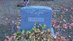 Alfred John Chasse