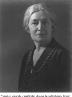 Lillie May Fonda Nadeau