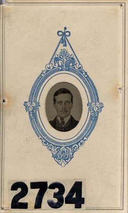 Corp Henry Harrison Brainard