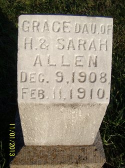 Grace Allen