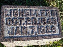 Lisheller D. Arnold