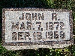 John R. Arnold