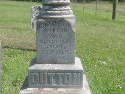 Charles Adley Dutton