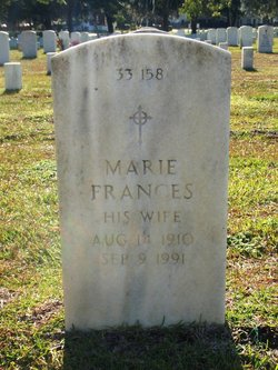 Marie Frances Howard