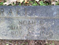 Noah D. Ashcraft