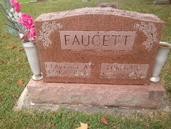 Lorena C <i>Wrigley</i> Faucett