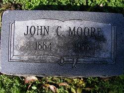 John Cleveland Moore