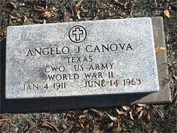 Angelo Junior Jay Canova
