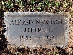 Alfred Newton Newt Luttrell