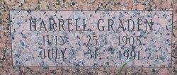 Harrell Graden Renfro