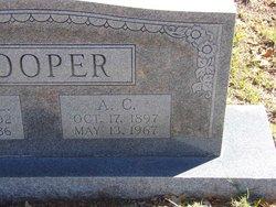 A C Cooper
