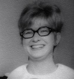 Myra Ellen <i>Wardlaw</i> Hollums