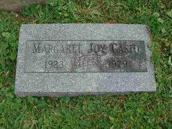 Margaret Joy Casto