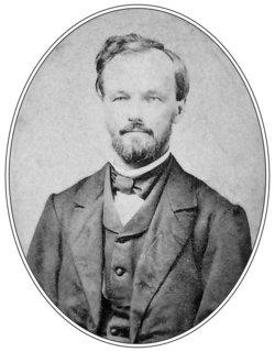 William Carey Wright