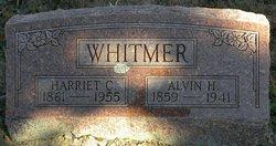 Alvin Henry Whitmer