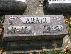 Dorothy S Abair