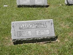 Beatrice F. Bessie <i>Jannot</i> Daugherty