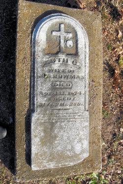 Ruth G Bowman
