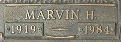 Marvin Hayes Albrite