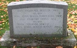 Mabel B. <i>Moccia</i> Bodge