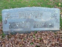 Charriebell Ballinger