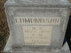 Candis Queen <i>Tyson</i> Edmundson