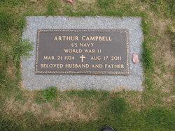 Arthur Campbell, Jr