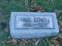 Abel Edwin Dahlgren